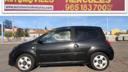 RENAULT Twingo 1.2 Authentique eco2