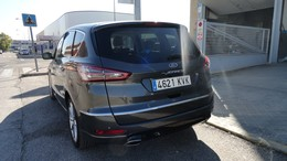 FORD S-Max 2.0 TDCi 140kW Vignale PowerShift AWD