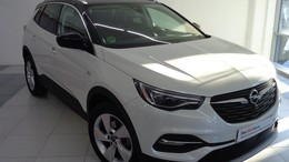 OPEL Grandland X 1.6CDTi S&S Excellence AT6 120