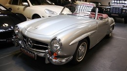 MERCEDES-BENZ 190 SL (121) '
