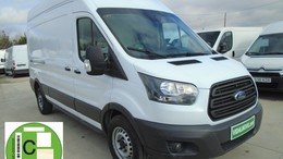 FORD Transit FT 350 L3 Van Ambiente Tr. Tra. 105