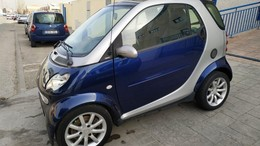 SMART Fortwo Coupé 45 Passion Aut.