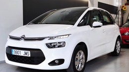 CITROEN C4 1.6BlueHDI Feel Edition 100