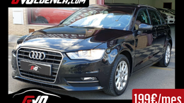 AUDI A3 Sportback 1.6TDI Attraction