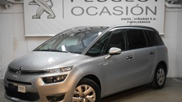 CITROEN C4 Grand Picasso 1.6e-HDi Seduction 115
