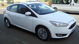 FORD Focus 1.5TDCi Trend 95