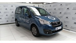 PEUGEOT Partner Tepee Electric Active L1
