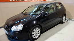 VOLKSWAGEN Golf 1.6 FSI Highline