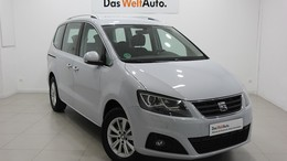SEAT Alhambra 1.4 TSI S&S Style