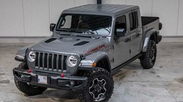 JEEP Wrangler Unlimited 2.0T GME Rubicon 8ATX