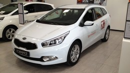 KIA Cee´d 1.6CRDI VGT Business 110