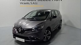 RENAULT Scénic Grand 1.3 TCe GPF S&S Zen 117kW
