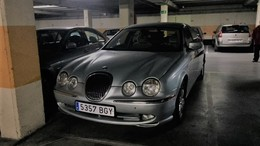 JAGUAR S-Type V6 3.0 Executive Aut.