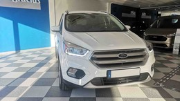 FORD Kuga 1.5TDCi Auto S&S Trend+ 4x2 120