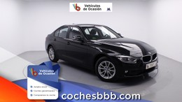 BMW Serie 3 SERIES 318 D BUSINESS