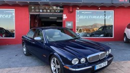 JAGUAR XJ XJ-6 3.0 V6 Executive Aut.