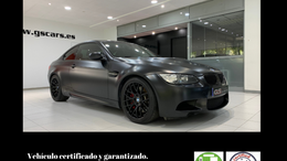 BMW Serie 3 M3 Coupé DKG Frozen Black Edition