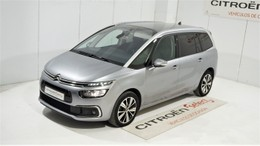 CITROEN C4 Grand Picasso 1.6BlueHDI Feel EAT6 120