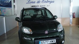 FIAT Panda 1.3Mjt Cross 4x4