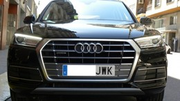 AUDI Q5 2.0TDI Advanced quattro-ultra S tronic 140kW
