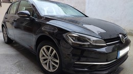 VOLKSWAGEN Golf 2.0TDI Advance 110kW