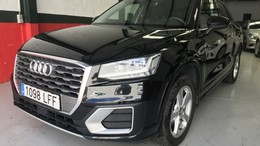 AUDI Q2 1.0 TFSI Advanced S tronic 85kW(4.75)