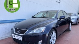 LEXUS IS 250 President Aut.