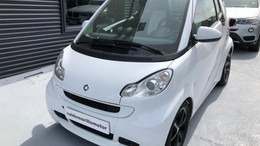 SMART Fortwo Coupé 52 mhd Pulse Aut.