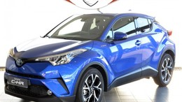 TOYOTA C-HR 180H Advance