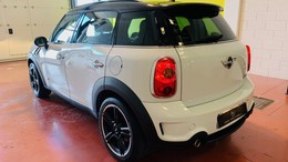 MINI Countryman Cooper S ALL4 Aut. 184