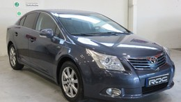 TOYOTA Avensis 2.2D-CAT Advance ADS