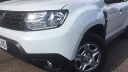 DACIA Duster TCE GPF Comfort 4x2 96kW