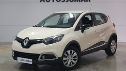RENAULT Captur 1.5dCi eco2 Energy Limited 90