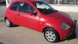 FORD Ka Collection 70