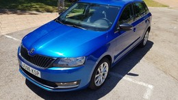 SKODA Rapid 1.0 TSI Like 70kW