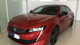 PEUGEOT 508 FIRST EDITION BLUEHDI 180 EAT8