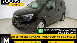 OPEL Combo Life 1.2 T S/S Selective L