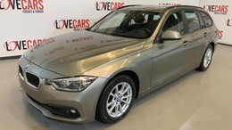 BMW Serie 3 320dA Touring EfficientDynamics