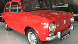 SEAT 850 NORMAL Coupé