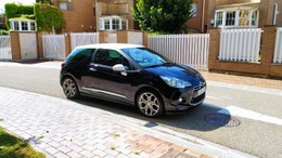 CITROEN DS3 1.6e-HDI TechnoStyle 90