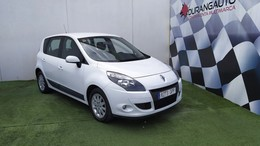 RENAULT Scénic 1.5dCi Expression 105