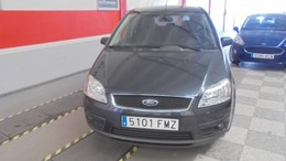 FORD C-Max 1.8TDCI Trend