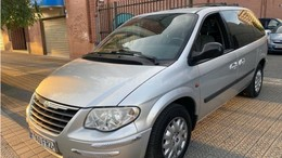 CHRYSLER Voyager 2.8CRD Executive Aut.