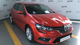 RENAULT Mégane 1.3 TCe GPF Limited + 85kW