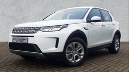 LAND-ROVER Discovery Sport 2.0Si4 MHEV S AWD Auto