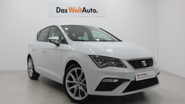 SEAT León ST 1.5 EcoTSI S&S FR Fast Edition 150