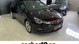 OPEL Astra 1.6CDTi S/S Selective Pro 136