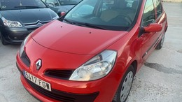 RENAULT Clio 1.5dCi Authentique 85