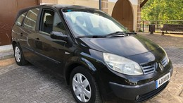 RENAULT Scénic Grand 1.5dCi Confort Expression