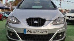 SEAT Altea XL 1.6TDI CR I-Tech Eco. Last Edition